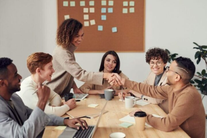 Employee motivation and its effect on employee performance