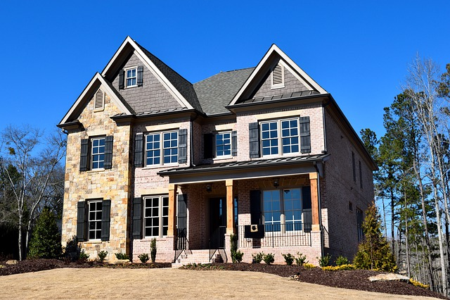 When was my House Built: How to find out exactly