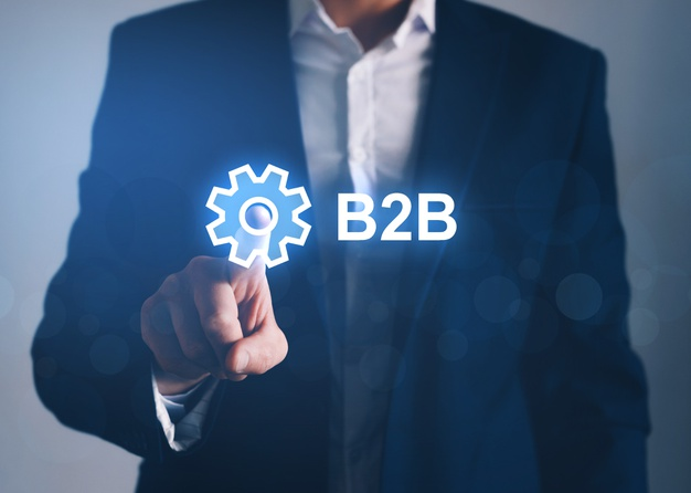 Effect of Technology on Sales Process in B2B