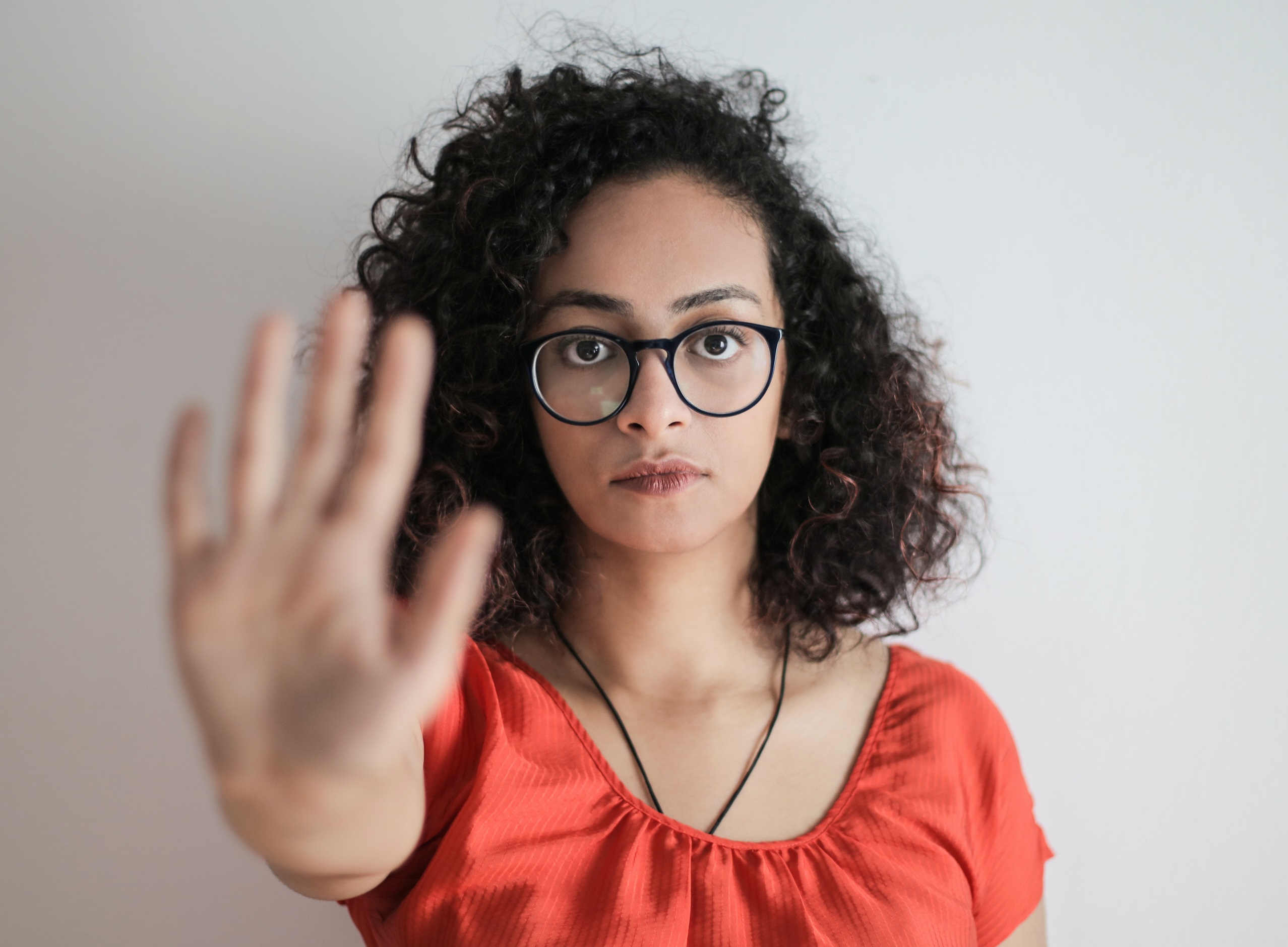 eliminate discrimination at Workplace