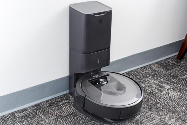 Smart Robot Vacuum Cleaner  - Smart Home Gagdets