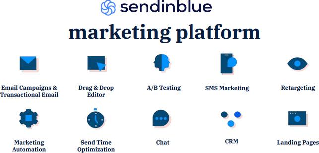 SendinBlue autoresponder