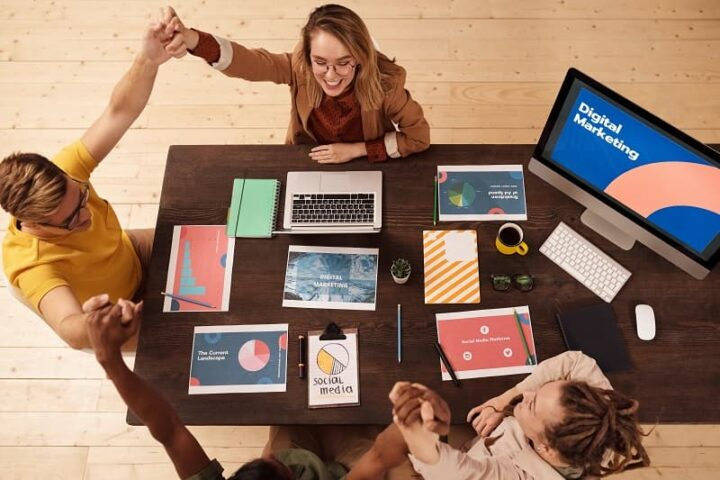 Importance of the right marketing team for a startup