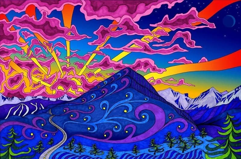 history Psychedelic Therapy