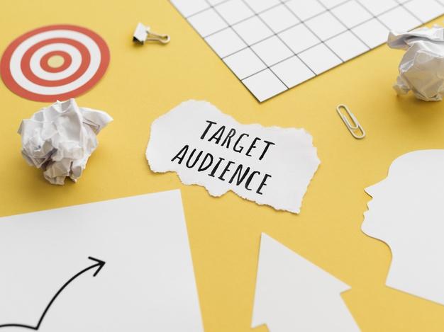 Target Audience - Marketing Plan