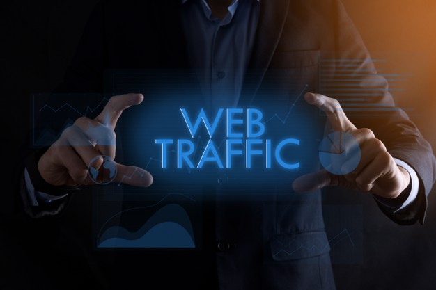 Ways to improve traffic towards your site
