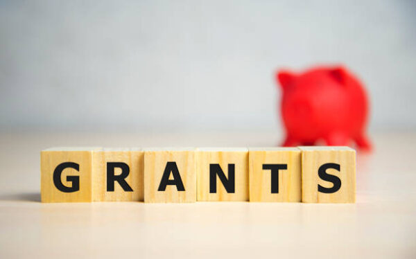 The benefits  of research funds and government grants