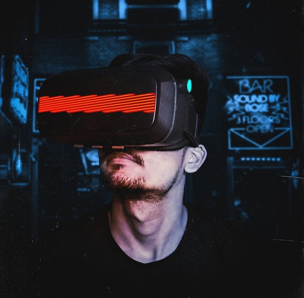 types of virtual tours